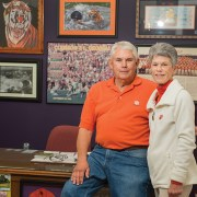 Butch and Joy Ferree