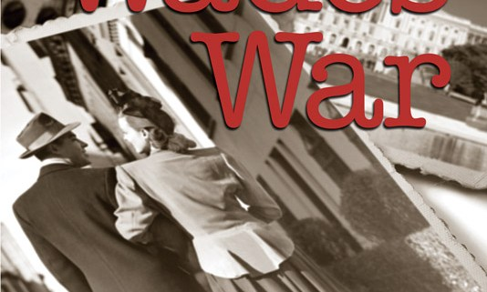W. Kelly Durham Wade's War book