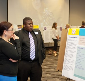 HEHD Spring Research Forum 4-19-12