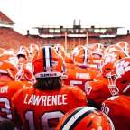 Clemson Early Favorite To Win It All In 2020