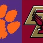 Boston College at Clemson: Preview And Prediction