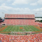 Walk-Ons: A New Clemson Tradition