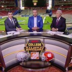 ESPN's GameDay Crew Make Their Picks