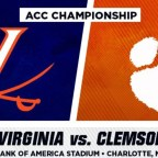 ACC Championship: Which Uniforms Are Each Team Wearing?