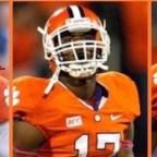 A Super Bowl With A Splash of Clemson Orange