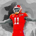 (WATCH) Isaiah Simmons: NFL Draft Tape