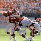 #FlashbackFriday: Tigers Take Down Sooners In Switzer's Final Game