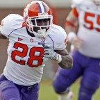 #TBT: Remembering One Of  Best In Clemson History