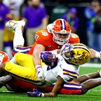 "(WATCH) ""Clemson Is Dominant"""