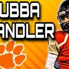 (WATCH) Film Study: Quarterback Bubba Chandler