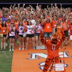 Clemson Cancels One Of More Popular Events