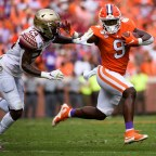 (WATCH) Travis Etienne Heisman Hype 2020