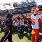 Clemson Or South Carolina: Which School Tailgates Best