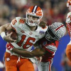 Ohio State Player Attempts Another Troll Job, This Time On Trevor Lawrence