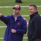 (WATCH) Kirk Herbstreit Ranks Top College Football Teams