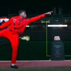 (WATCH) Behind Scenes Of Clemson Football's Remake Of Thriller