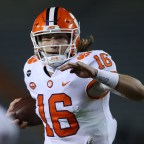 Update College Football Playoff Odds For Clemson