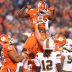 (WATCH) The Late Kick Previews Clemson And Miami