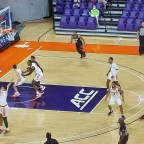 Clemson Basketball Emerging as One of ACC Favorites
