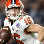 Some Draft Analysts Starting to Sound Downright Silly With 'Hot Takes' on Trevor Lawrence