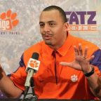 Tennessee May or May Not be 'Right Opportunity' for Tony Elliott
