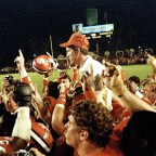 (VIDEO) Clemson Football: '1981 Dream Season'