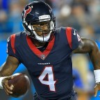 Report: Deshaun Watson Tells Texans He Won't Play For Them Again