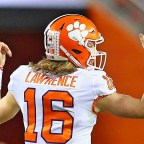 (WATCH) How Trevor Lawrence Went From Prodigy to College Football Legend