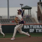 Carter Raffield Set to Start Clemson's Midweek Showdown With Georgia