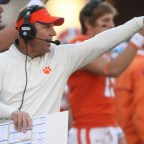 Chad Morris is Going Home