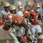 Cornell Powell Goes From Forgotten Man to Clemson's Newest Member of WRU