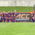 Clemson Softball's Historic First Full Season Comes to End in Tuscaloosa