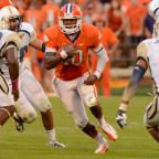 Tajh Boyd Joining Clemson Coaching Staff, Plans to be 'Sponge' in New Role