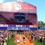 Clemson Cruises to Easy Win Over SC State: Position Grades