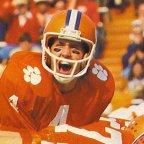 Clemson Legends Series: Steve Fuller, The First Number 4