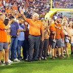 Clemson Legends Series: Danny Ford, First to the Mountain Top