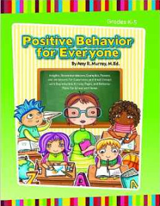Positive Behavior for Everyone