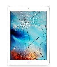 iPad Air Display Glas Reparatur bei cleno.de | cleno.de