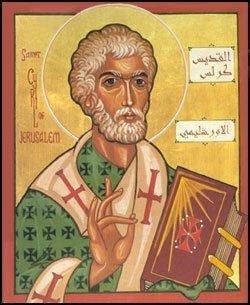 São Cirilo Constantino