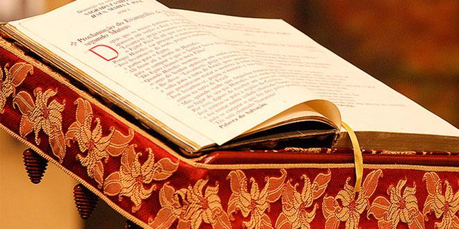 Resultado de imagem para Liturgia da Palavra