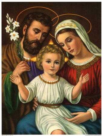 Resultado de imagem para imagem da família de nazaré