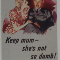 Women and propaganda - this could make you laugh