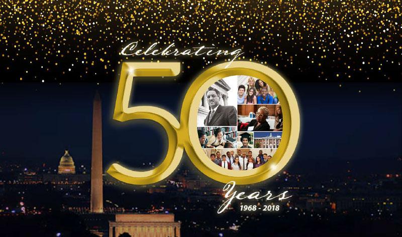 cleo inc 50th anniversary