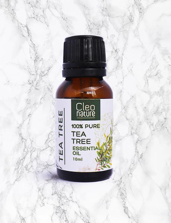 Pure Tea Tree oil