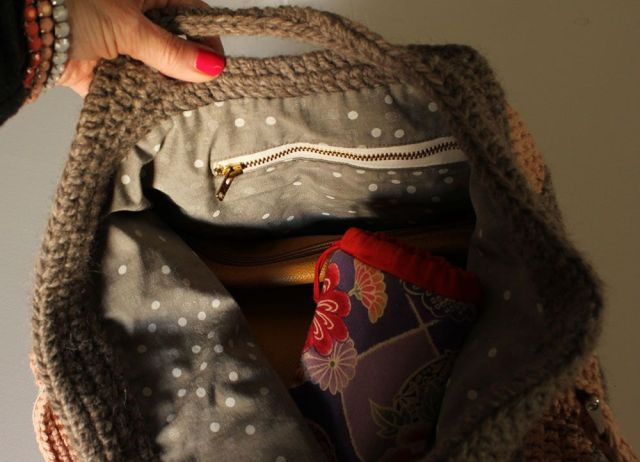 sac crochet 10