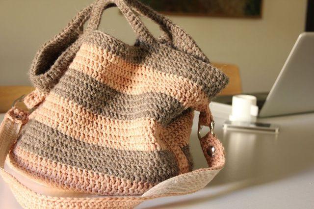 sac crochet 2