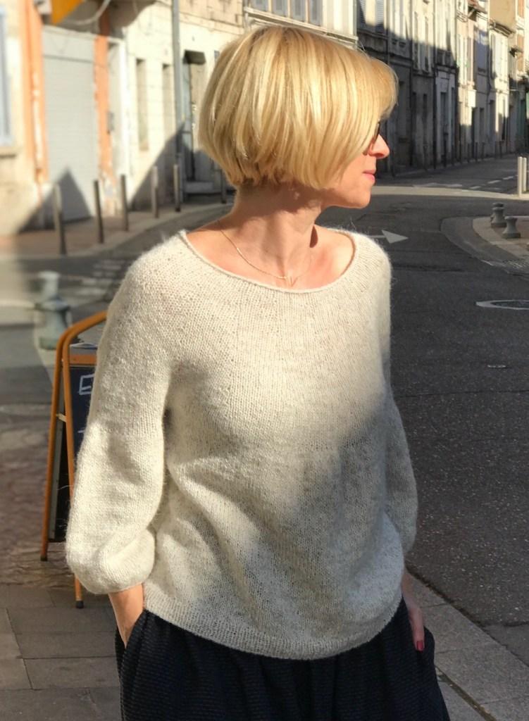 pull, tricot Un pull qui se tricote (presque) tout seul ! IMG 8047 751x1024