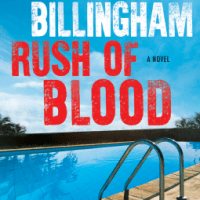 Rush of Blood – Mark Billingham