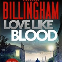 Love Like Blood – Mark Billingham
