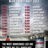 Thriller writing - why Isolation is essential by Sophie Jonas-Hill Nemesister #Blogtour
